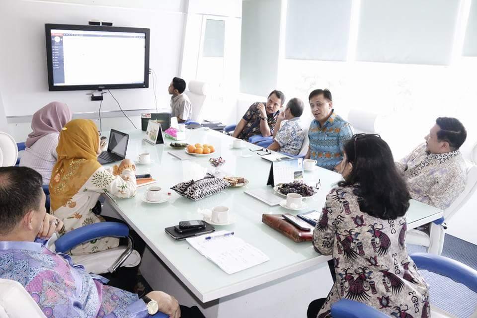 Permalink ke Manado Terus Mantapkan Perencanaan Menuju Smart City
