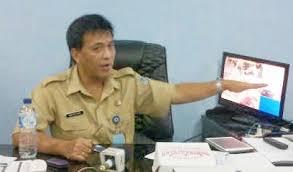 Kaban Assa Pimpin Rapat Pembahasan Hasil Evaluasi LAKIP Manado