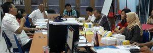 RISPAM Manado Memasuki Tahap Laporan Akhir