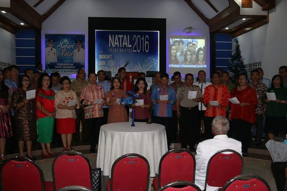 Permalink ke GSVL Ajak Jemaat GPdI Kanaan Indah Jadi Berkat bagi Indonesia