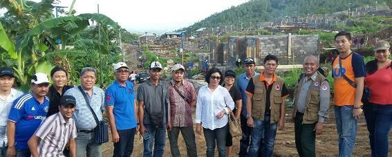 """Permalink ke PPK BPBD Manado berhentikan fasilitator dan koorlap """"nakal"""""""
