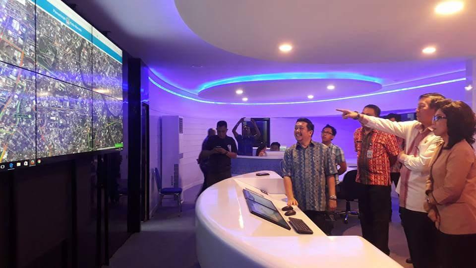 Permalink ke GSVL-Mor Pantau Situasi Kota Manado Dari Ruang Comment Center Cerdas