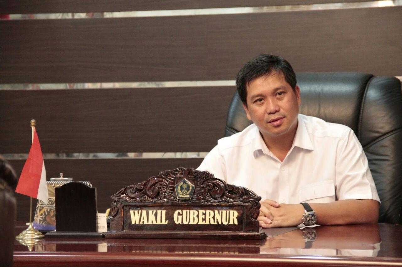 Permalink ke Kandouw Pastikan Pekan Depan Rolling Pejabat Tahap II