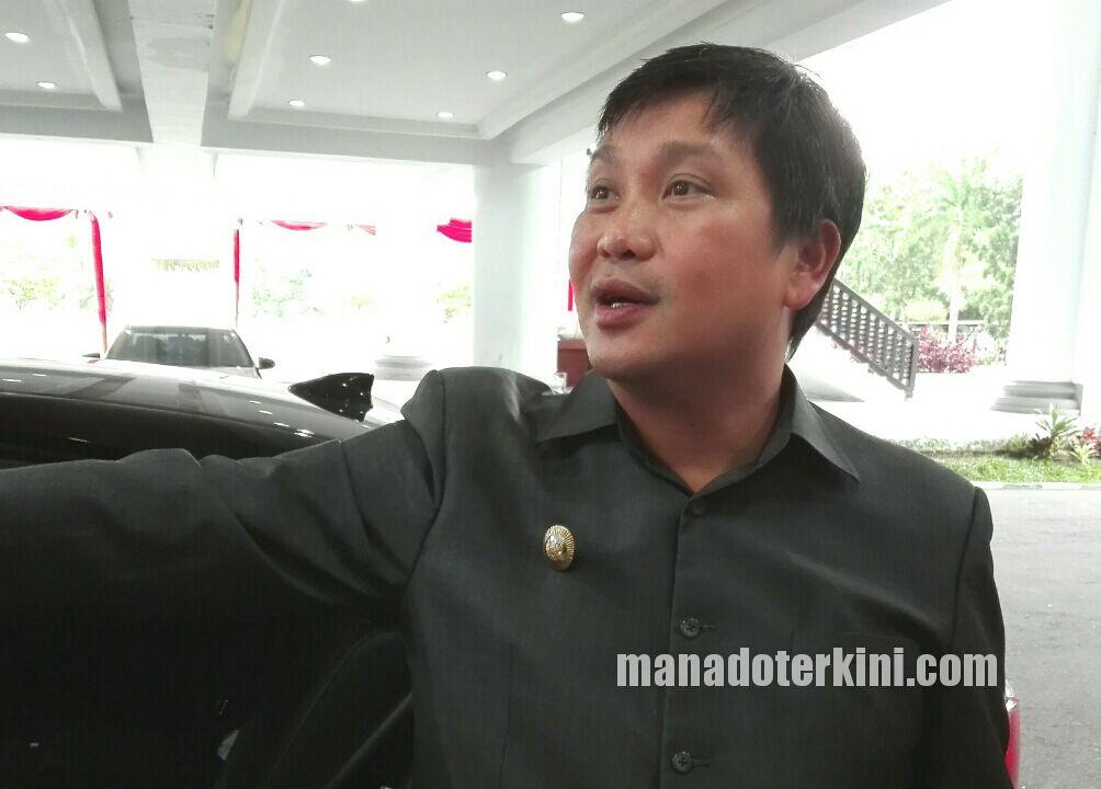 Permalink ke Diduga Ada Permainan, Wagub Kandouw Warning Oknum Makelar Jabatan di Diknas