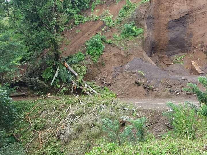 Permalink ke Galian C dan Ilegal Logging Biang Keladi Bencana di Minsel