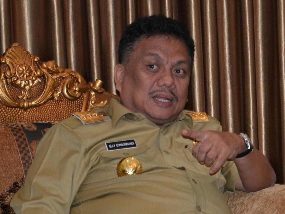 Permalink ke Gubernur OD Menegaskan Kepsek Yang Ketahuan Pungli Tidak Akan Dilantik