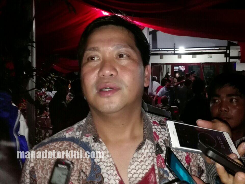Permalink ke Wow…Pasca Roling Wagub Kandouw Sering Diteror