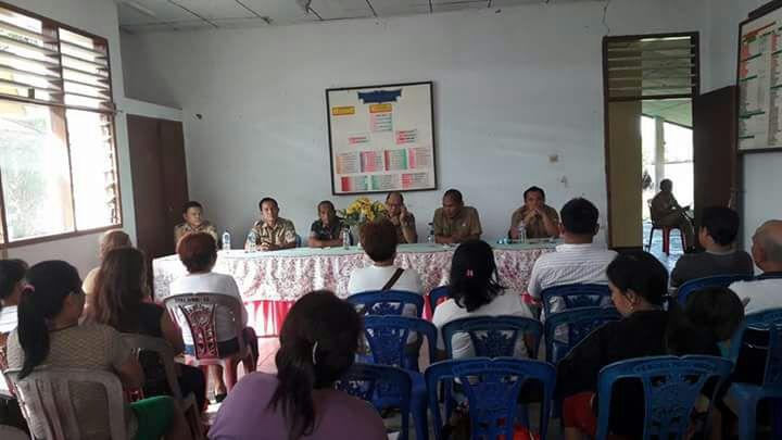 Permalink ke Dinas Perdagangan Minsel Gelar Sosialisasi Perlindungan Konsumen di Kecamatan Tenga