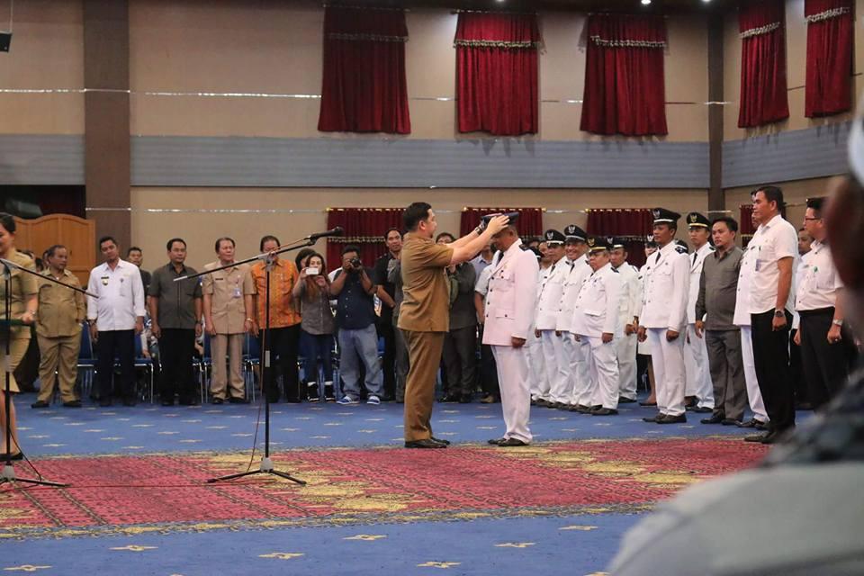 "Permalink ke GSVL-MOR Hati Malaikat, Tak Ada Dendam Politik, Pejabat ""Tidak Cerdas"" Dilantik"
