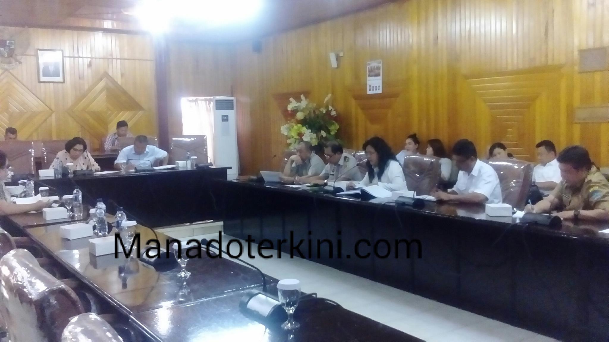 Permalink ke Komisi III DPRD Sulut 'Kuliti' Masalah di Proyek Waduk Kuwil