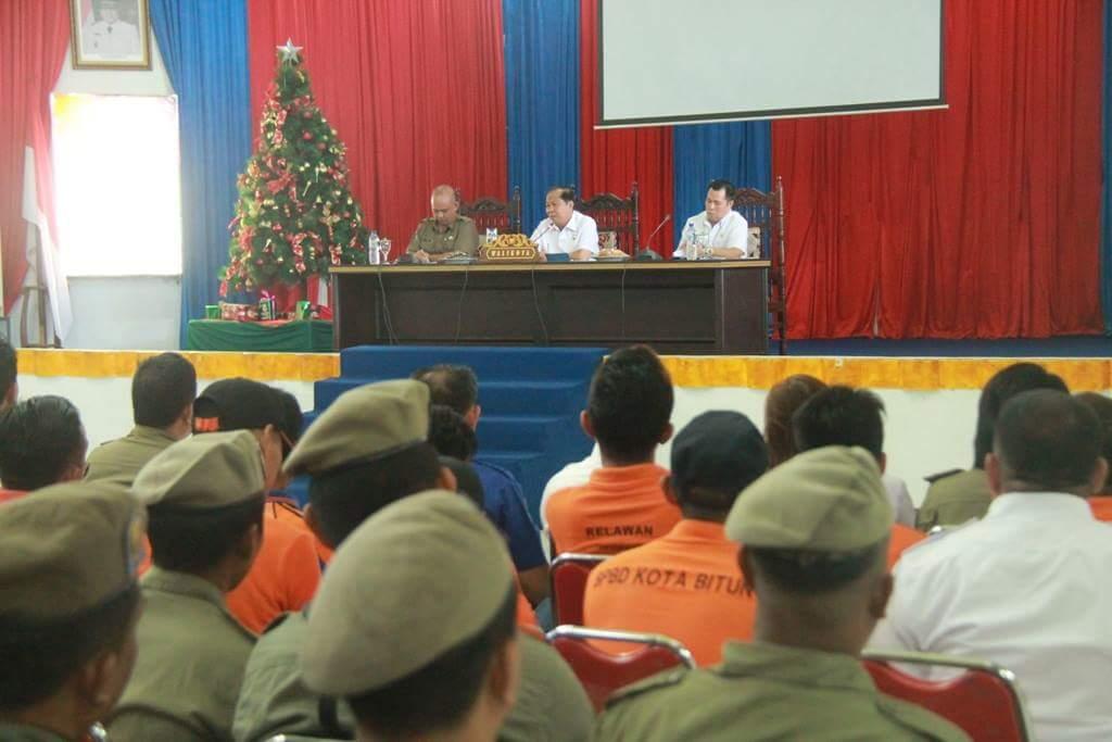 Permalink ke Harapan Walikota Bitung Buat Anggota SP3PK