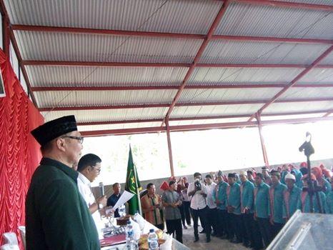 Permalink ke Sumendap Lantik Pengurus DPC SI Minahasa Tenggara