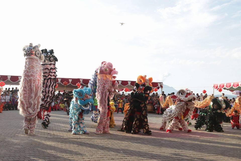 Permalink ke Atraksi Budaya Tionghoa dan Minahasa, Tarik Perhatian Wisatawan