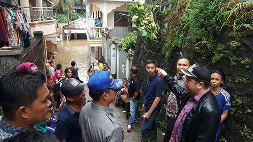 Permalink ke Gerak Cepat GSVL-MOR Evakuasi Korban Banjir dan Longsor di Manado