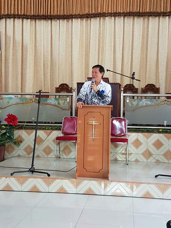 Permalink ke Walikota GSVL Ajak Jemaat Advent Dukung Program Pemerintah