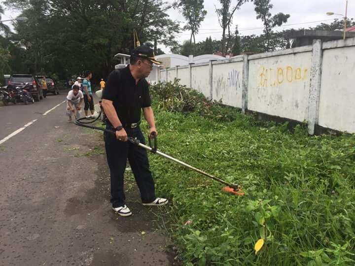 Permalink ke Hari Peduli Sampah Tahun 2017, Pemkab Minsel Bersihkan Sampah di Jalur Trans Sulawesi dan Pantai Alar