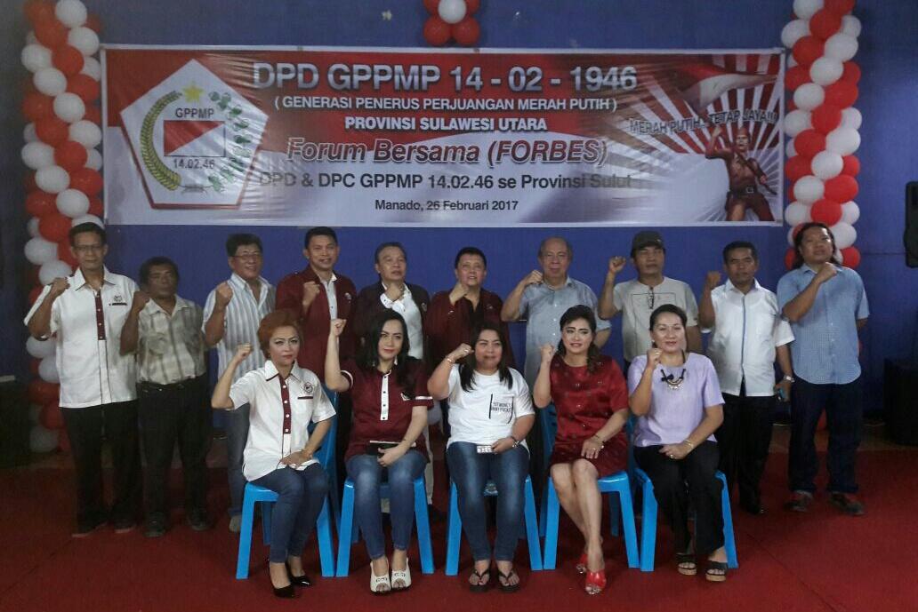 Permalink ke GPPMP Siap Mendukung Program Pemerintah