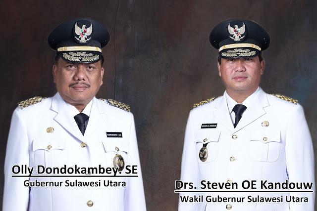 Permalink ke Satu Tahun Pimpin Sulut, Ini Pertanggung jawaban OD-SK Kepada Rakyat (Bag-1)