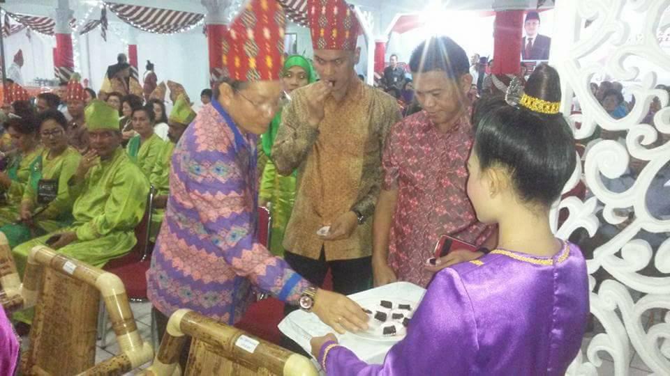 Permalink ke Upacara Tulude Jadi Iven Pariwisata Manado, GSVL Minta Dukungan Warga Sangihe
