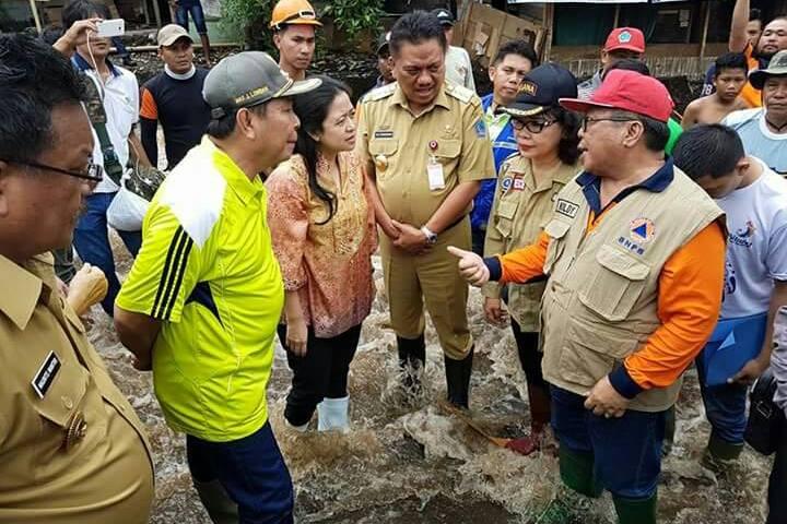 Permalink ke Kerugian Bencana Banjir dan Tanah Longsor di Bitung Capai Rp 160 Miliar