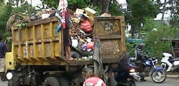 """Upah """"Pejuang Kebersihan"""" Belum Dibayar, Sondakh : Kabid di Jakarta"""