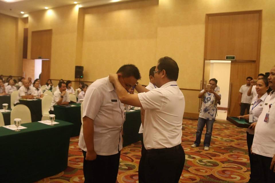 Permalink ke Bimtek LPPD, Tingkatkan Kualitas Pegawai Pemkot Manado
