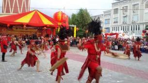 Permalink ke Tarian Kabasaran Jadi Daya Tarik Wisatawan Tiongkok