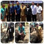 PT HJR Mulai Kerjakan Program Sejuta Rumah Jokowi di Bitung