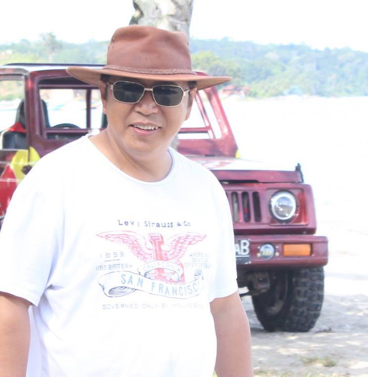 Hari Ini Sumendap Dilantik Ketua Pengprov IMI Sulut