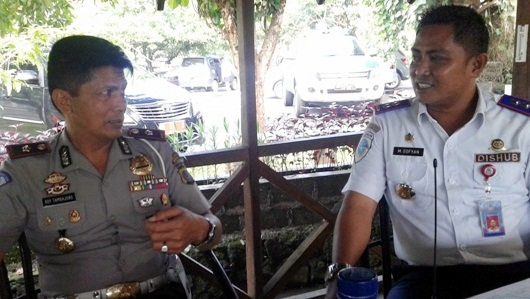 Permalink ke Sopir Mikrolet Mogok, Dishub-Polisi Sediakan Angkutan Khusus