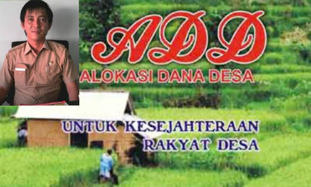 Permalink ke Di Minsel, Baru 8 Desa Berhak Menerima ADD