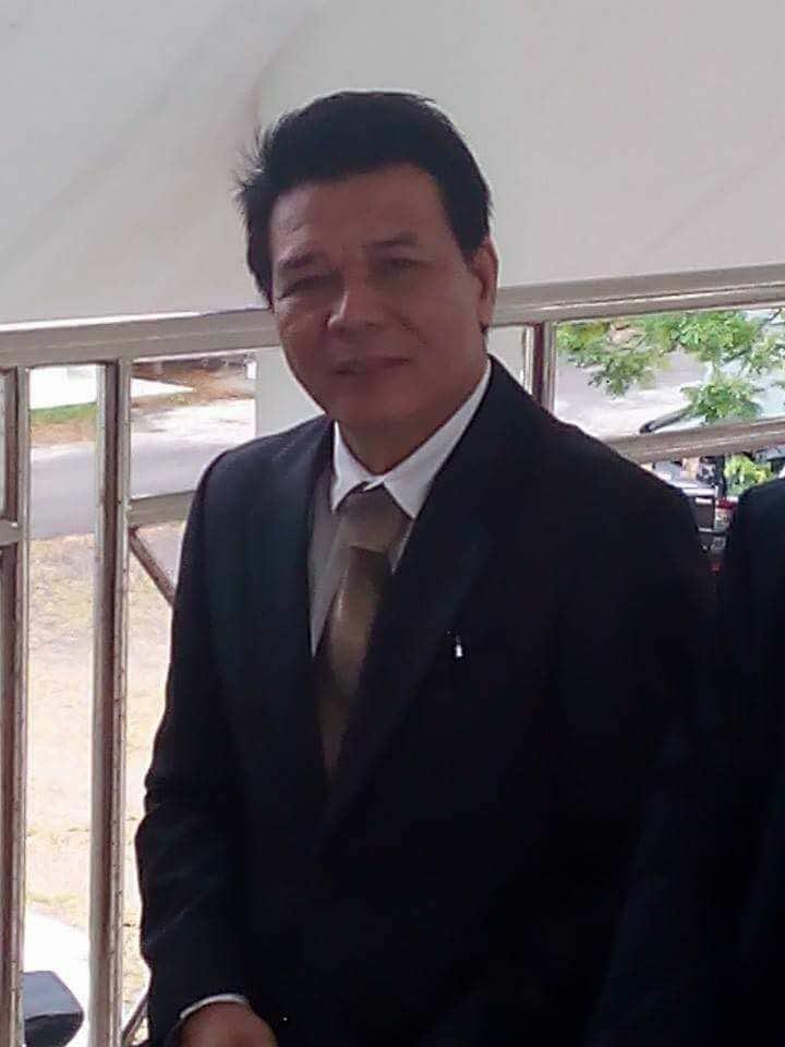 Permalink ke Minsel Berduka, Asisten II Drs Alex Slat Berpulang