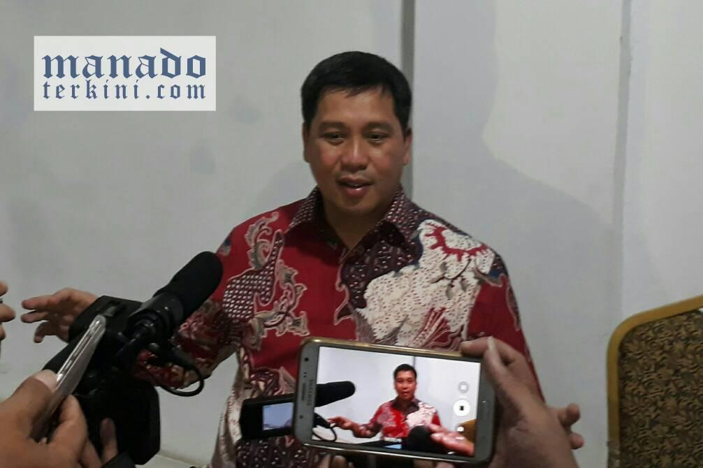 Permalink ke Wagub Kandouw : Video Pernyataan Saya Telah Diedit, Akun Facebook Dipalsukan