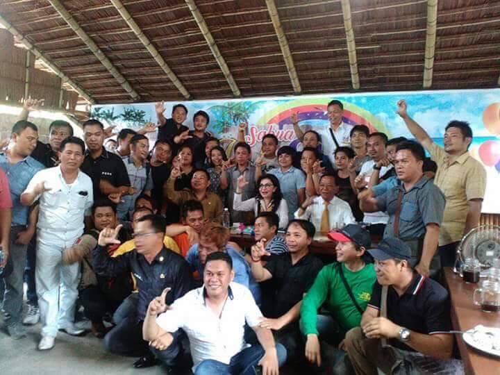 Permalink ke Kawal Program Minsel Hebat, Tetty Gandeng Wartawan