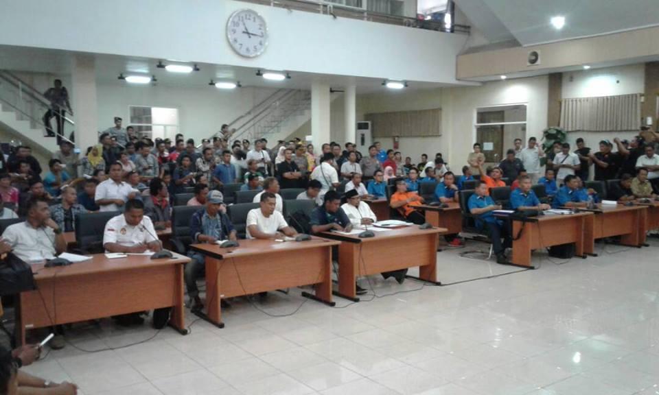 Permalink ke Astaga… Ada Oknum Tidak Ingin Pasar di Manado Ditata