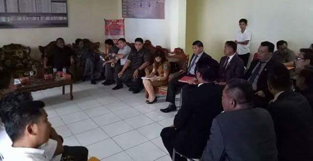 Permalink ke DPRD Minut Hearing Dengan Warga Kema III Soal Ganti Rugi Lahan
