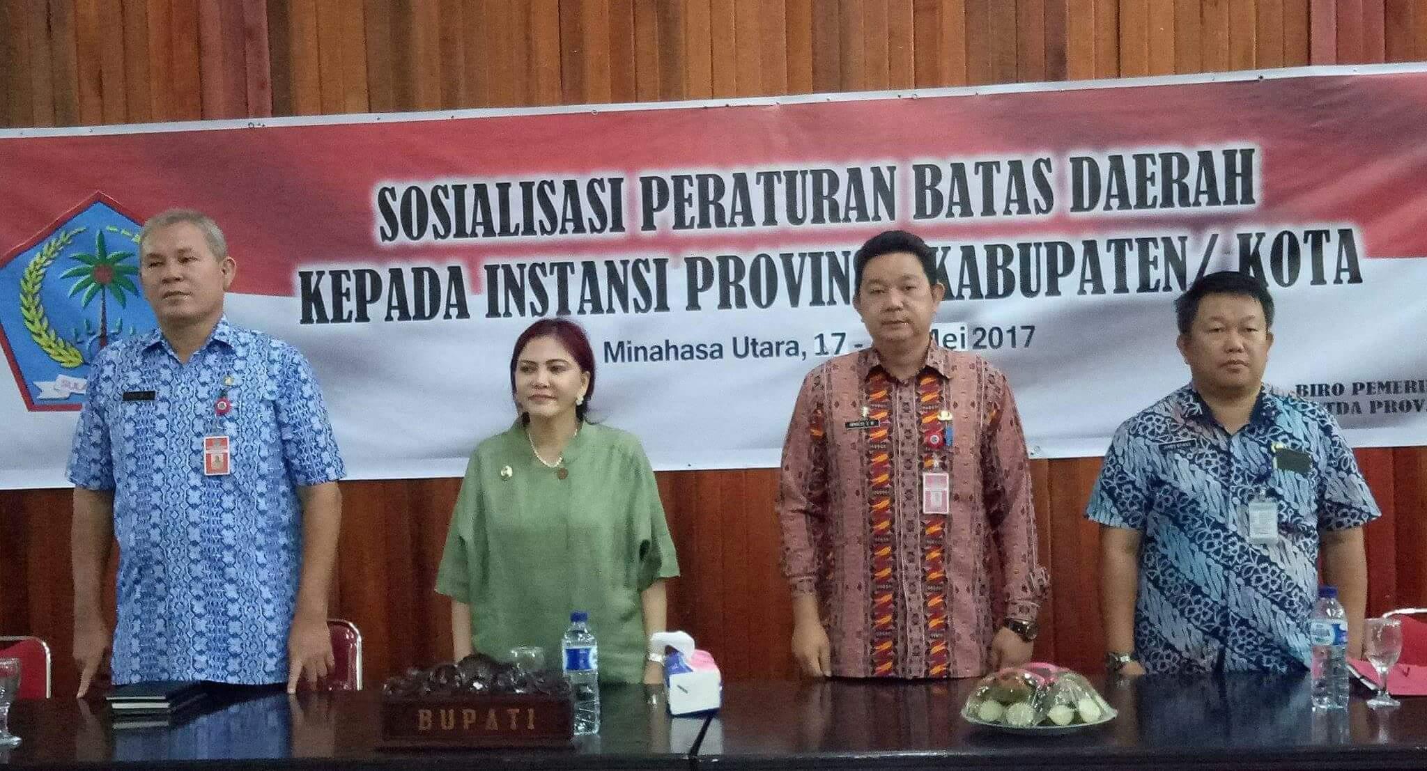 Permalink ke Bupati VAP: Tapal Batas Dengan Daerah Lain Sudah Rampung