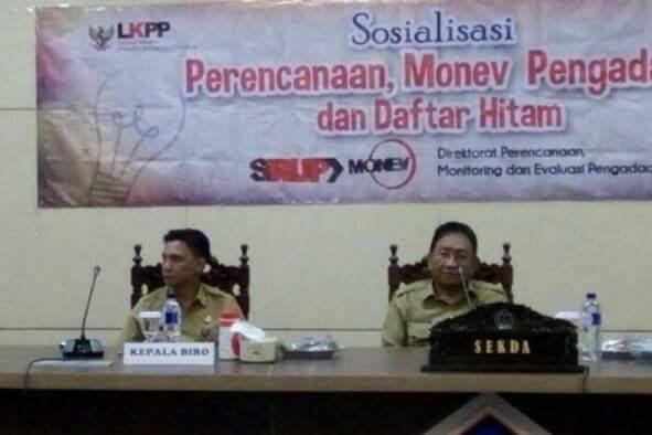 """Permalink ke Pemprov Sulut Terus Berupaya Wujudkan """"Good and Clean Government"""""""