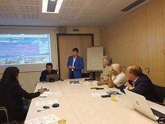 Permalink ke Diundang Seminar Bersama CCI Prancis, Ini Laporan Langsung Walikota GSVL