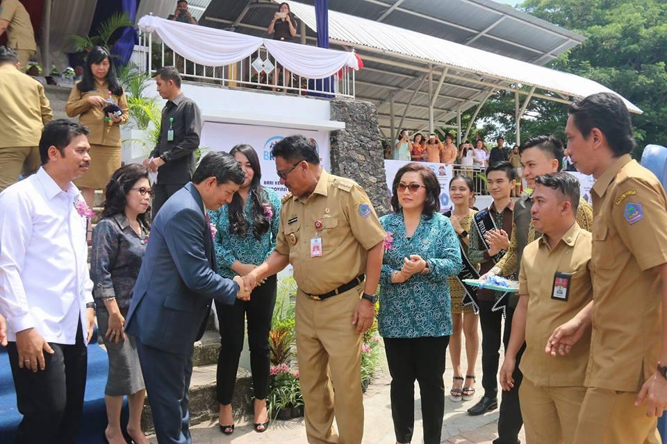 Support Upaya Gubernur di Bidang Pariwisata, GSVL : September Manado Gelar Tujuh Kegiatan Festival