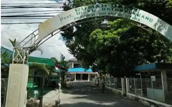 Kejati Dalami Dugaan Korupsi Pembangunan RSJ Ratumbuysang Manado