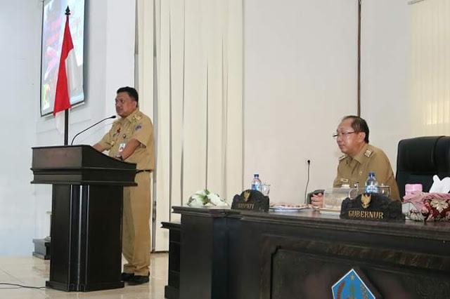 Permalink ke Gubernur Olly : Jalan Provinsi di Sitaro Akan Diperlebar