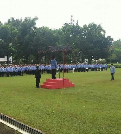 Irup HSP ke-89, Wagub Kandouw : Pemuda Sulut Harus Berperan Aktuf Jaga NKRI