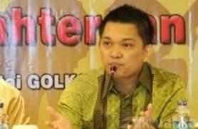 ADM Terkena OTT KPK, Golkar Tunggu Konfirmasi Resmi KPK