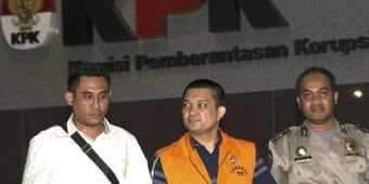 DPP Partai Golkar Menonaktifkan Aditya Moha