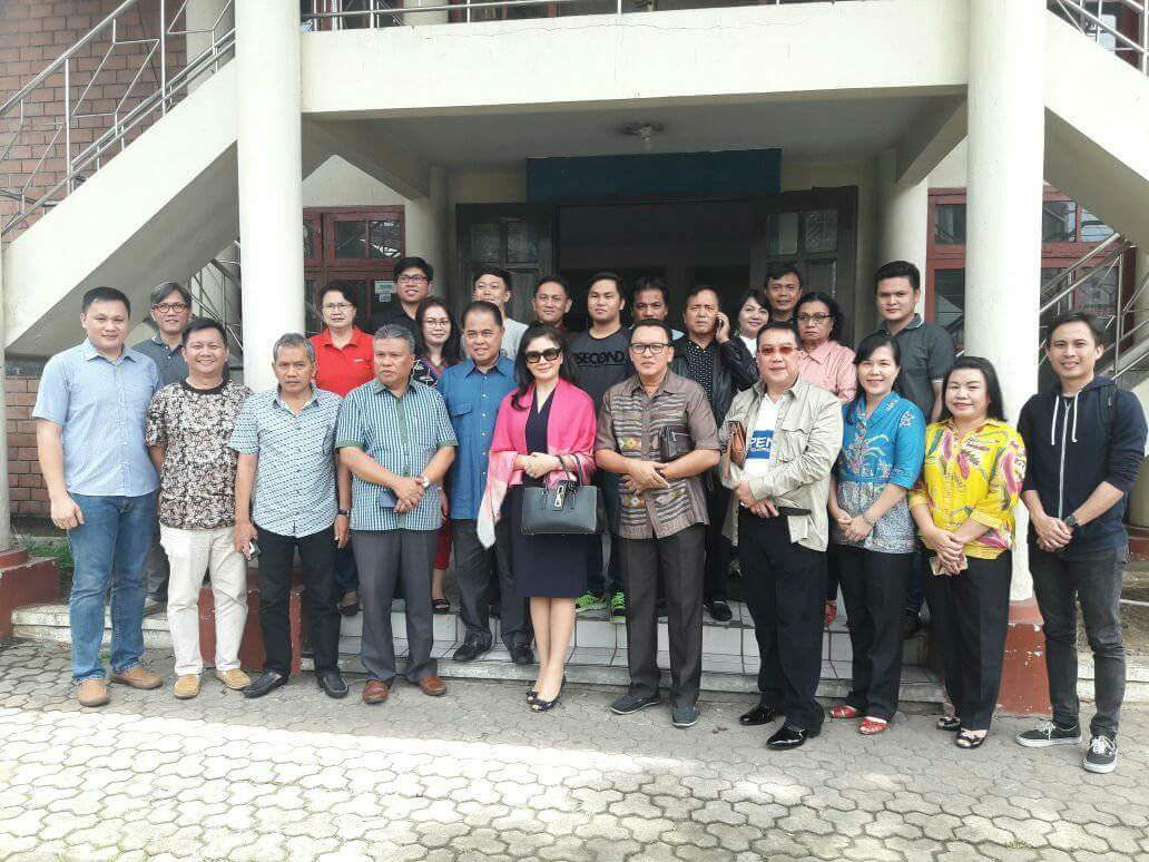 Permalink ke Asrama Sam Ratulangi Akan di Renovasi, Oroh: Terima Kasih Atas Perhatian DPRD Sulut