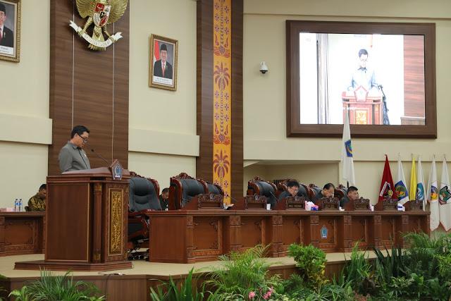 Permalink ke TPA Regional Hanya Tiga di Indonesia, Kandouw : Dinas Terkait Sosialisasikan
