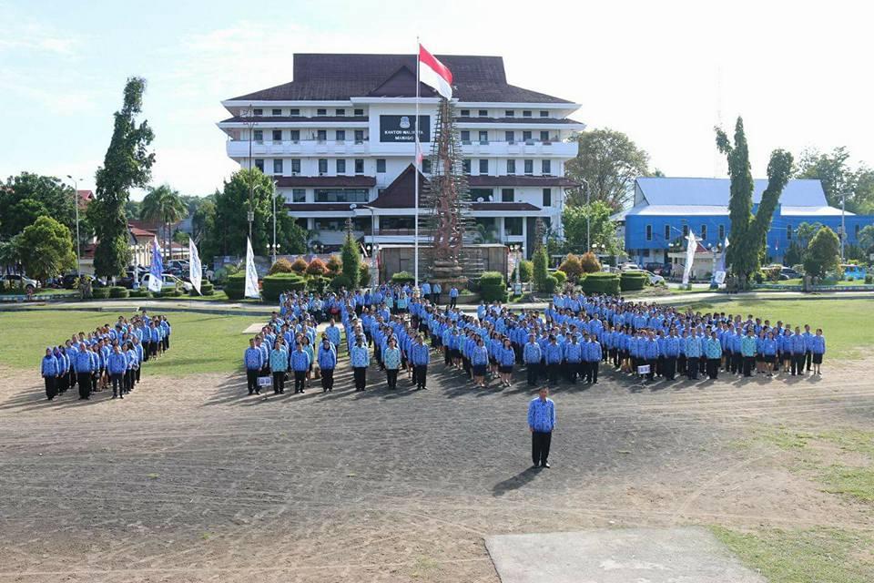 Permalink ke Sekda Usulu IRUP HUT Ke-46 KORRPRI di Manado