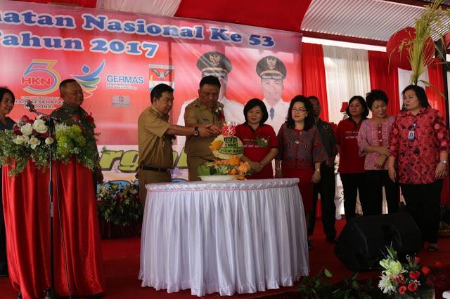 Permalink ke Hadiri Peringatan HKN ke-53 di Minahasa Tenggara, OD Bacakan Pesan Menteri Kesehatan