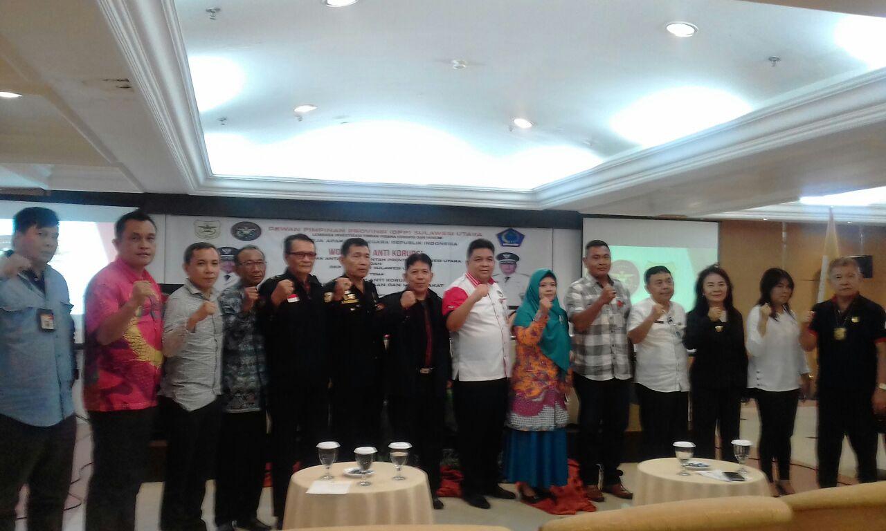 Permalink ke DPP LI TIPIKOR Gelar Workshop Perdana Anti Korupsi